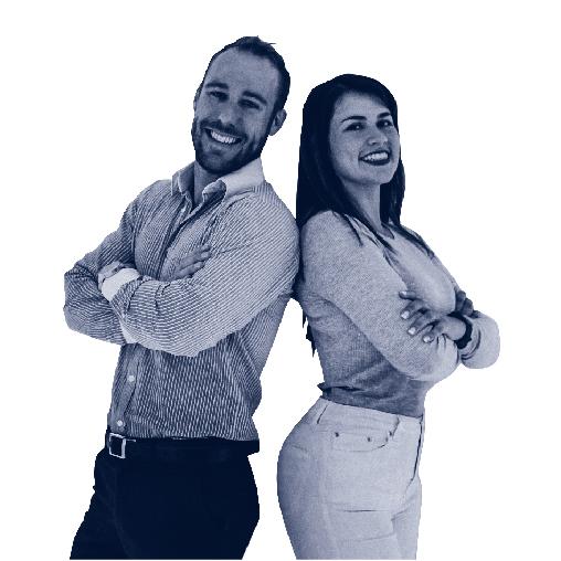 Rohan y Maria